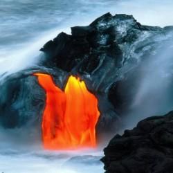 извержение вулканов