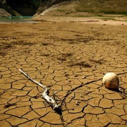 Засуха в Испании