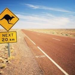 засухи в Австралии