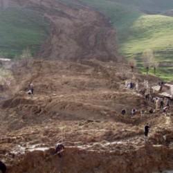 Самые крупные сели в истории Стихийные бедствия и катастрофы сель