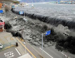 Землетрясение в Японии-3