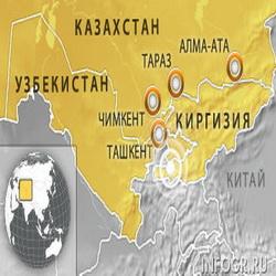 Казахстан-1