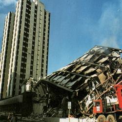 Признаки землетрясения