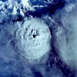 Тропические циклоны-2