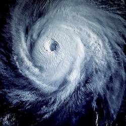 Тропические циклоны-3