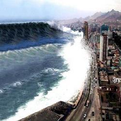 Японское цунами-1