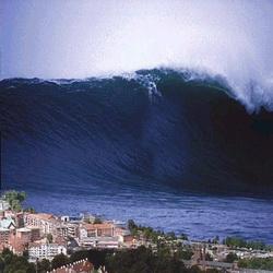 Японское цунами-2