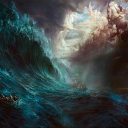 Великий шторм-1