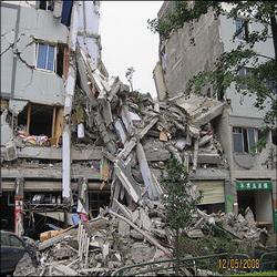Землетрясения-2