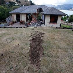 Землетрясения-3