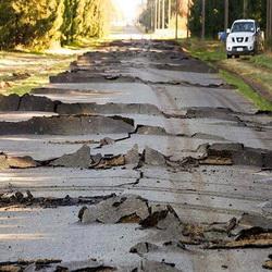 Землетрясения-4