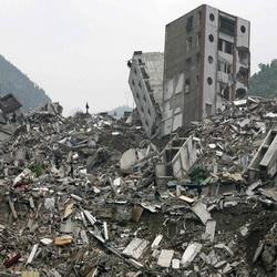 Землетрясения-5