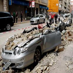 Землетрясения-6