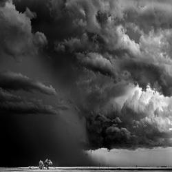 Подчинение ураганов