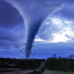 Природа урагана